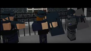 [Roblox city of london] UK Policing The British way IRA attack ever!