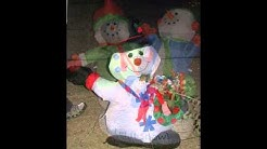 FROSTY THE SNOWMAN INSTRUMENTAL