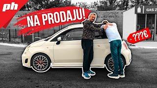 PRODAJEMO Abartha za __€! Kako da proverite auto pre kupovine?