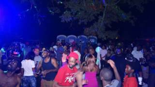 Repeat youtube video 2016 Footwash Festival - Big Brown Hot Spot 89 - Dancing