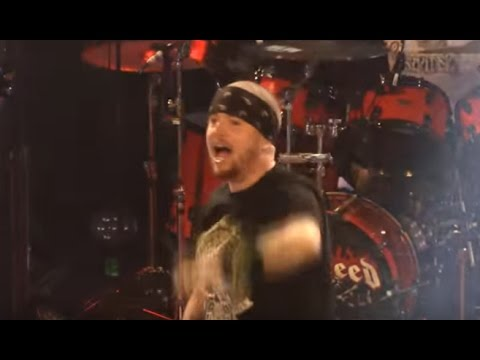 Jamey Jasta to guest on new Gideon album! - Dimmu Borgir trailer #2 for new live DVD released!