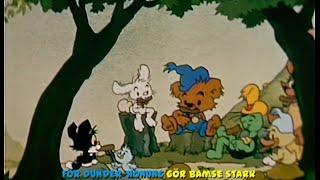 Bamse film gratis