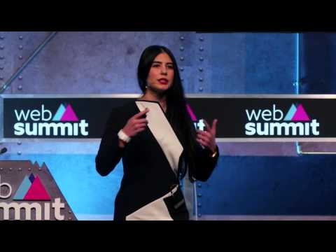 Inspiring stories in online video - Shahrzad Rafati, BroadbandTV ...