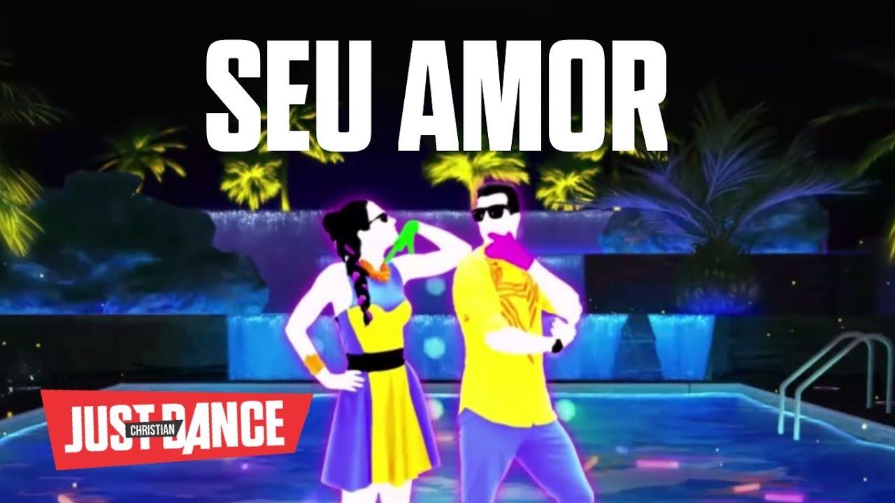 DJ PV - Seu Amor ft. Isadora Pompeo, Eli Soares - Just Dance Gospel