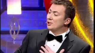 Реклама для мужчин и Кушанашвили - Вечерний Киев - Интер(Очередной гость - телеведущий, щоумен и очень скандальный журналист Отар Кушанашвили. Этот сумасшедший..., 2012-05-11T18:47:04.000Z)