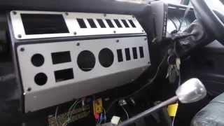 Land Rover Defender Overland Camper Ep 4