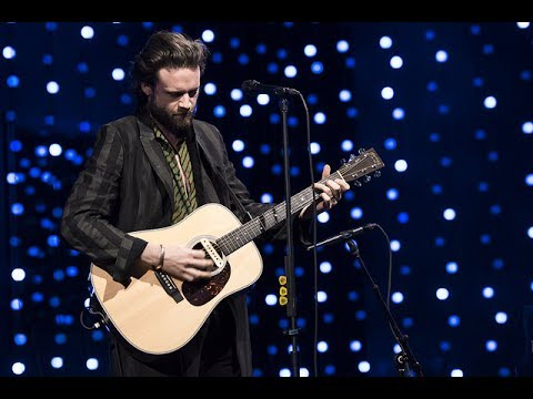 Father John Misty - Ballad of the Dying Man (Live on KEXP)