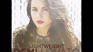 Demi Lovato Lightweight AUDIO