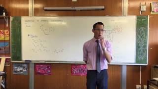 Properties of Binomial Coefficients (2 of 2: Pascal's Identity)