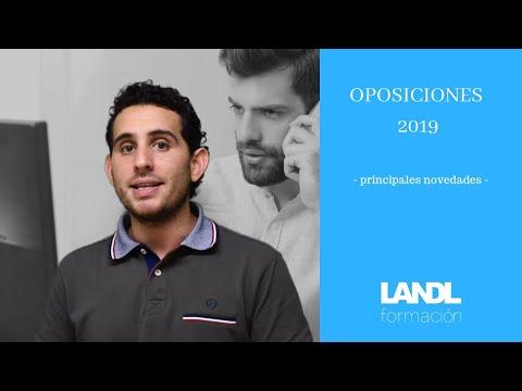 novedades-oposiciones-2019.-información-sobre-las-oposiciones-de-la-oferta-pública-de-empleo-2019.