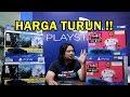 PROMO SONY PS4 SLIM HARGA HANCUR LEBUR !!!