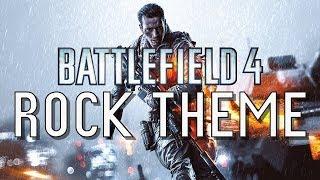 Repeat youtube video Battlefield Main Theme - Rock Guitar Version Remake