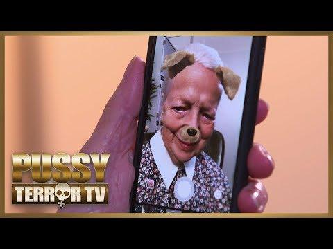 Oma kann auch Social Media! Die Instagranny – PussyTerror TV