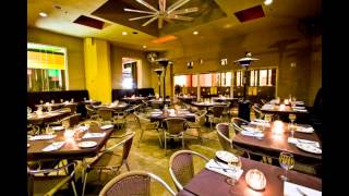 Top Restaurant Interior Designers Firms Design Concept New York in NYC London Trends