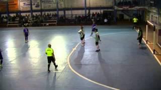 Futsal AFA 2015 #Segunda #ResumenGoles - Unión de Ezpeleta 3 - 2 Juvencia Futsal.