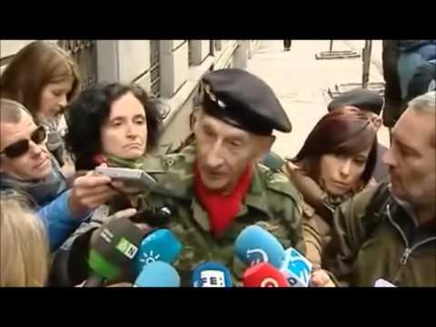 Censura del régimen: Coronel republicano disidente ESTALLA: este país es una mierda de corrupptos