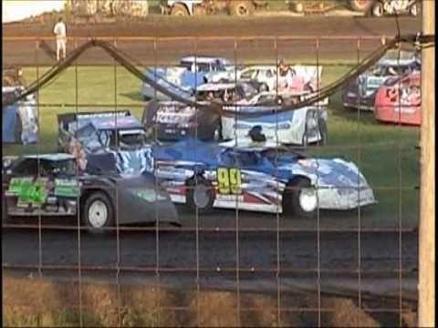 Farmer City Raceway 6-25-2010