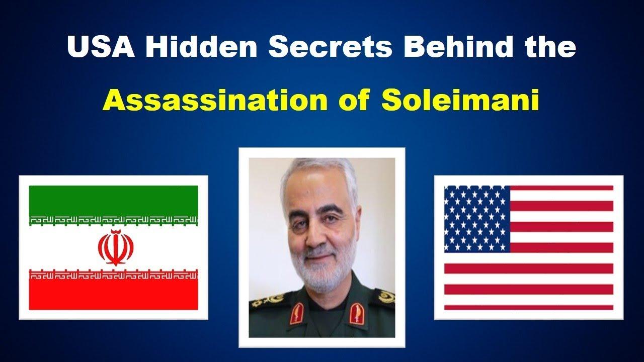 Usa Iran News