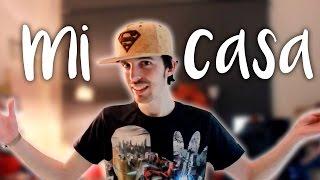MI ex CASA NUEVA | Coolife UNBOXING CASA