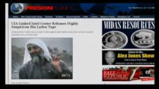 Paul Joseph Watson on the Alex Jones Show 9/15/2009 Part 1/4