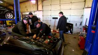 Street Outlaws Deleted Scene - High Profile Client thumbnail