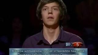 Руслан Самойлов! «Таких результатов ещё не было».