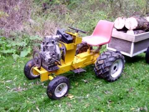 Repeat cub cadet 149 by DetroitDieselguy671 - You2Repeat