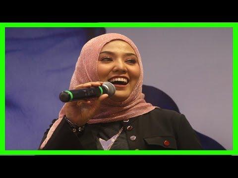 Breaking News | Shila amzah nominated at the global music awards - star2.com