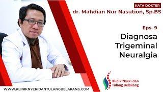 Difference between Bell's Palsy and Trigeminal Neuralgia - Dr. Deepa Jayashankar | Doctors' Circle.