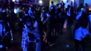 un mix de bachata con dj crazy sanchez en el rodeo night club 10/28/11
