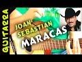 Como tocar Maracas en guitarra