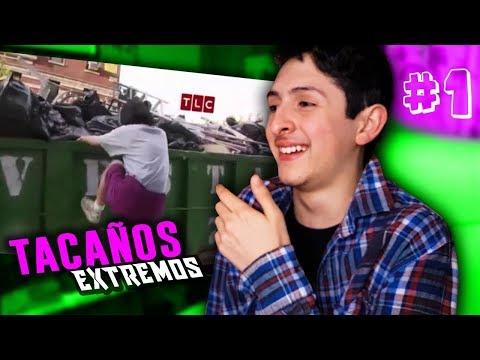 Reaccionando a TACAÑOS EXTREMOS! - Jexs