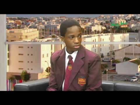 Hello Nigeria - Meet Young Mathematicians who made Nigeria Proud  | Wazobia Max
