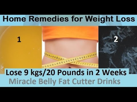 Easiest way to lose weight in a week without exercise home remedies
