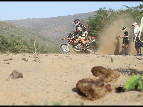 Pongola 500 Dirt- Zone bike Challenge XLTV edit