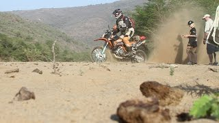 Pongola 500 Dirt- Zone bike Challenge XLTV edit