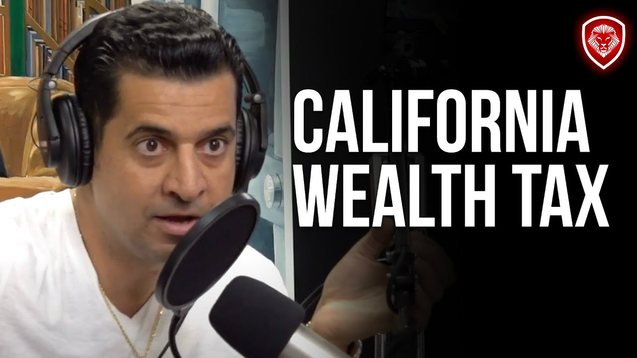 Reaction to California wealth tax - Will It Work?