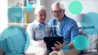 Osasuna Etxean: Salud Física y Mental frente al COVID-19