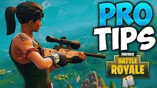 Fortnite | ProPlayer | How to build like Tfue Tutorial!