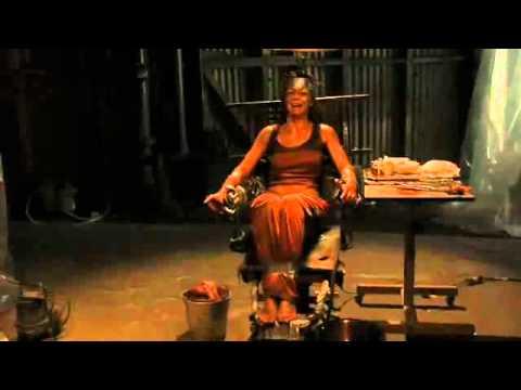 marias foot torture