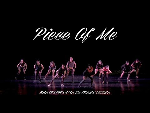 Piece Of Me: Coletivo em Dança