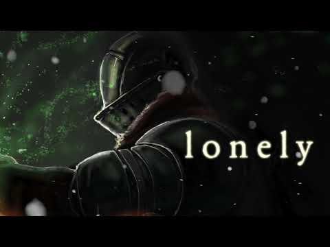 Sad Piano - Lonely