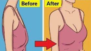 மூன்றே நாளில் பெண்களின் தொங்கும் மார்பகத்தை சரி செய்யலாம் | Weight loss Tips | Tamil Health Tips