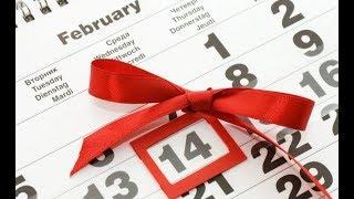 Самое прикольное поздравление С Днем Святого Валентина,ЛУЧШЕЕ ПОЗДРАВЛЕНИЕ. день всех влюбленных