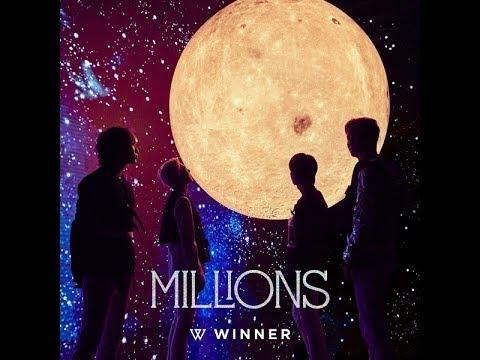 [1 HOUR] WINNER - 'MILLIONS'