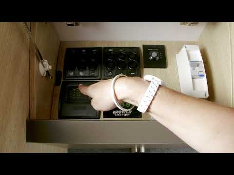 Horizon Motorhomes | How To Video | Tank Levels