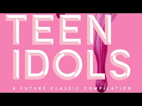 Advertising teen idols you still