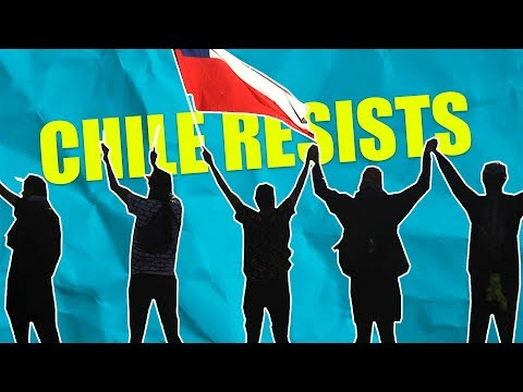 Why Are a Million People on the Streets of Chile?