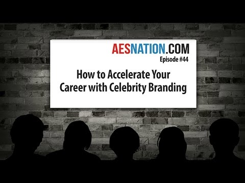 Nick Nanton on How to Accelerate Your Career with Celebrity Branding