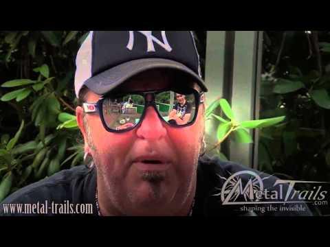 Pretty Maids Live Interview with Ken Hammer at Wacken Open Air 2013 - Motherland